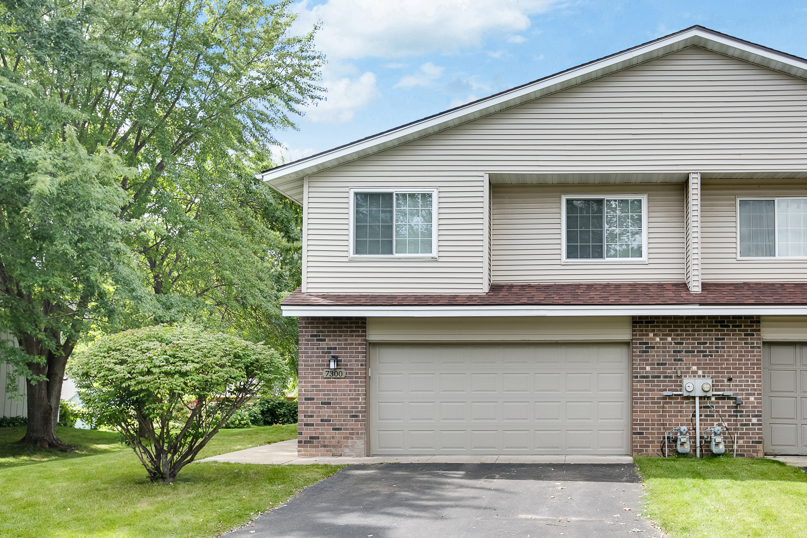 Eden Prairie Twin Home